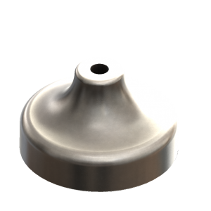 Magnetic Base for Calibration Cone