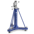 "Rhino Series Heavy-Duty Rolling Stand 28""-42"""